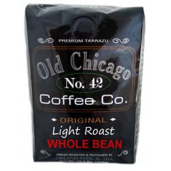 No. 42 Light Coffee Beans