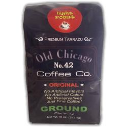No. 42 Light Roast Coffee
